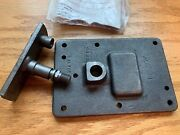 Cushman Truckster Transmission Cover Plate 889113 Housing Shifter 18hp Police