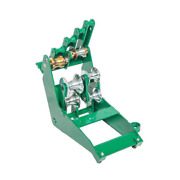 Greenlee 01323 Rigid Roller Support For 555 Classic, 1/2-2