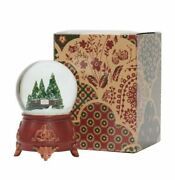 Confirmed Taylor Swift Christmas Tree Farm Snow Globe Limited Sold Out