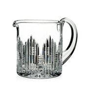 Waterford 249750 Dungarvan Lead Crystal Pitcher Clear