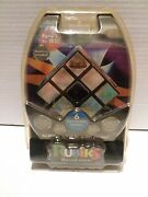 Rubik's Cube Revolution No. 3000 With 6 Electronic Games - Rare, New In Package