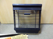 Yamaha Rd125lc Rz125 Rd125ypvs Radiator Cover Nos Stone Grill 10w-12467-00