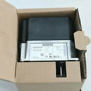 1pc Siemens Combustion Actuator Sqm48.697b9 New In Box Expedited Shipping