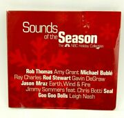 Sounds Of The Season - The Nbc Holiday Collection. Cd New Sealed