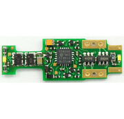 Tcs K3d3 N Scale Drop-in Dcc Motor Decoder For Kato Nw2 Locomotive 1295