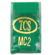 Tcs Mc2-5pk Ho And N Scale Dcc Motor Decoder With Hard Wire Harness 1014