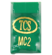 Tcs Mc2 Ho And N Scale Dcc Motor Decoder With Hard-wire Harness 1013