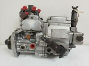 Ih 4366 Tractor Diesel Fuel Injection Pump - Reman Ambac - Ih Part 681242c91