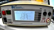 Associated Research Hypot Iii Dielectric/ac Withstand Voltage Tester Free Ship