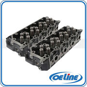 Fit 03-07 Ford F-250 350 450 550 Super Duty 6.0l Cylinder Head 18mm Dowel Guide