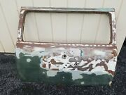 1955 1956 1957 Chevy Sedan Delivery Liftgate Tailgate