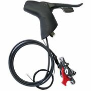 Sram Red Moto Hydro 11-fach Right Hydr. Disc Brake Front 950mm Disc New