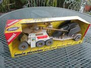 Buddy L Adventure Force Extreme Adventure Playset - Space Recovery 05042 Mib New