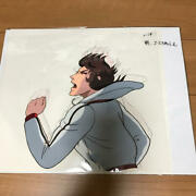 The New Ace Cell Painting Takayuki Todo Current Product Part 1