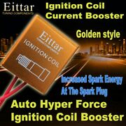 Ignition Coil Current Booster Hyper Force Spark Plug For Mini S Sd One Clubman