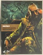 Hot Toys Iron Man 3 The Mandarin 1/6 Scale Collectible Figure Mms211