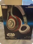 Sms Audio Star Wars First Edition On-ear Headphones