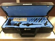 Sharplan Oral Pharyngeal Delivery System 15251 Swiftlase 756 Surgical Laser