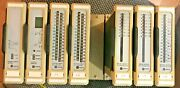 Lutze Dio-3004 743004 8-slot Module Carrier With 7 Cards