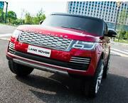 Rideoncarstore. Ride On Car Kids Toy Range Rover 2021 Boys And Girls, 1-5 Years