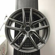 18 4 Is Fsport Style Rims Wheels Fits Toyota Camry Avalon Se