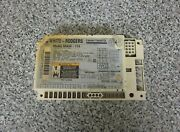 White Rodgers 50a50-113 Furnace Control Circuit Board Module Used Free Shipping