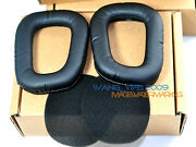 Replacement Ear Pads Cushion For G35 G930 G430 F450 Wireless Gaming Headphones