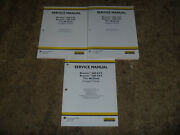 New Holland Boomer 46d And 54d Tractor 4b Cvt Electrical Wiring Diagrams Manual