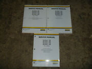 New Holland Roll-belt 450 Baler Electrical Diagnostic Troubleshooting Manual