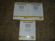 New Holland Roll-belt 560 Baler Electrical Diagnostic Troubleshooting Manual