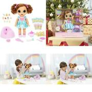 Baby Born Surprise Magic Potty Surprise Green Eyes Andndash Doll Pees Glitter Poops S