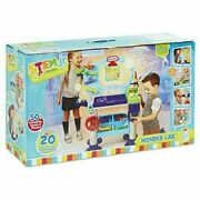 Stem Jr By Little Tikes Wonder Lab Experiments For Kids Ages 3+ New Box Academic