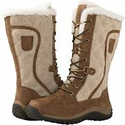 Globalwin Womenand039s Mid Calf Winter Snow Boots
