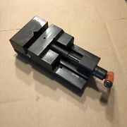 Ideal Tool And Die Company No. 3 Toolmaker Machinist Sine Vise
