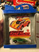 Hot Wheels 30th Anniversary Large Charge 1975 Replica Redlines Free Shipping 6