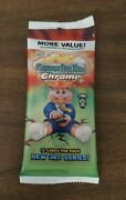 2020 Gpk Garbage Pail Kids Chrome 3rd Series Value Pack - 4 Available