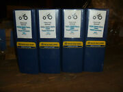 New Holland T6030 T6050 Tractor Power Command Shop Service Repair Manual