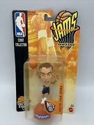 Nba Jams Court Collection New Jersey Nets Keith Van Horn Action Figure