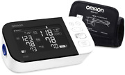 Omron 10 Series Wireless Upper Arm Blood Pressure Monitor Lcd Screen Bluetooth
