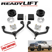 Readylift 3.5 Sst Suspension Lift Kit With Control Arms For 2019-2021 Ram 1500