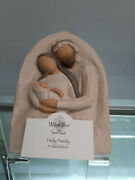 Willow Tree Holy Family A Child Is Born Susan Lordi Brand New With Box