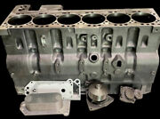 Cummins Aftermarket 6ct Cylinder Block With Oil Cooler Water Pump And Oil Pump.