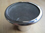297 Bsa Norton Triumph 2 Alloy 900 Carburettor Bell Mouth With Wire Mesh