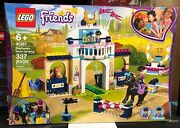Lego 41367 Friends Stephanieand039s Horse Jumping 337 Pcs Retired