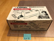Lionel Train 6-12866 Ph-1 Power House Power Supply Trainmaster Empty Box Lot A