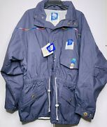 1994 Lillehammer Winter Olympic Games Size M Jacket Norway New With Tags Vintage