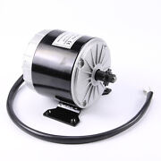 24v 350w Motor Brushed Controller Box For Electric Bicycle Scooter E-bike Gokart