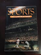 1954 Sports Illustrated Collectible Reprint 1st Issue Topps Cards Intact