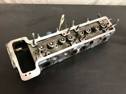 Fisher Pierce 85hp Homelite Outboard Aluminum Cylinder Head 4cyl Used M44
