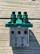 Volvo Penta Injection Pump 21192096 Used - Working From D1-30a Marine